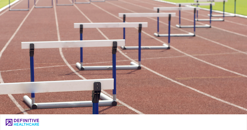 Overcoming the 510(K) hurdle and getting your product to market