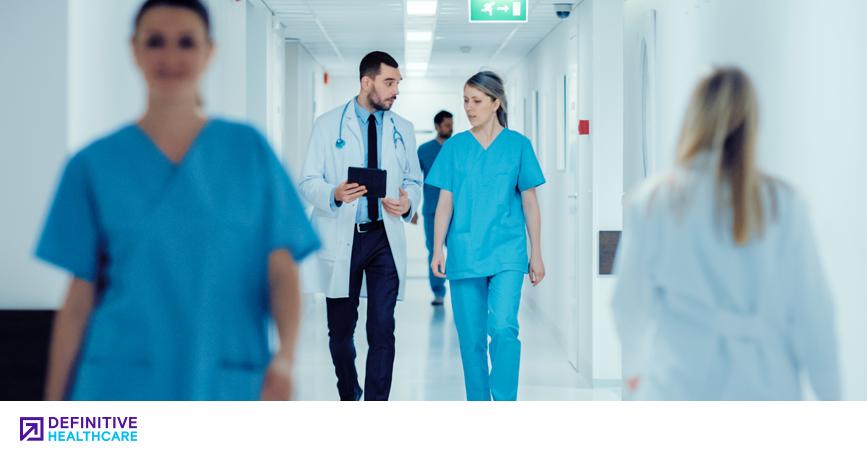 10 Largest Independent Hospitals