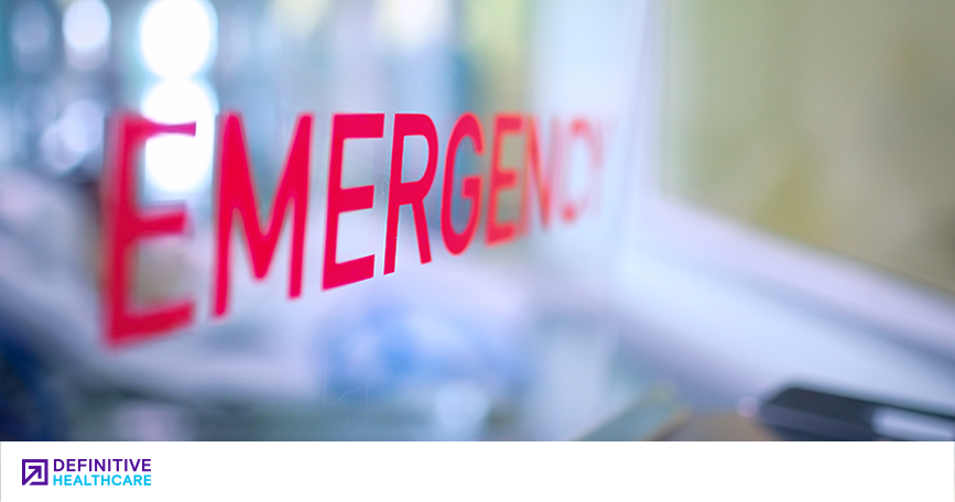 Code red - The Financial Crisis Pressuring America's Rural Hospitals