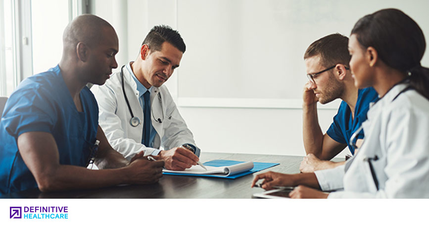 The Pivotal Role of Healthcare IDNs in Purchasing & Population Health