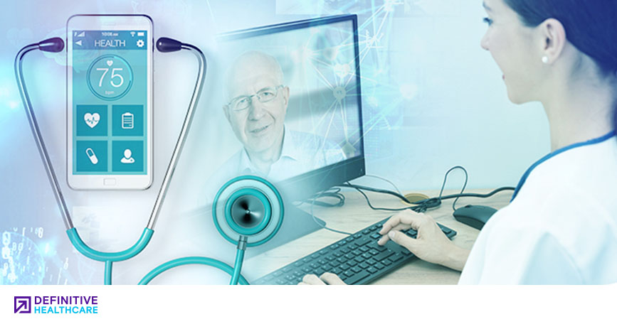 COVID-19 Drives 6,000% Growth in Telemedicine Use