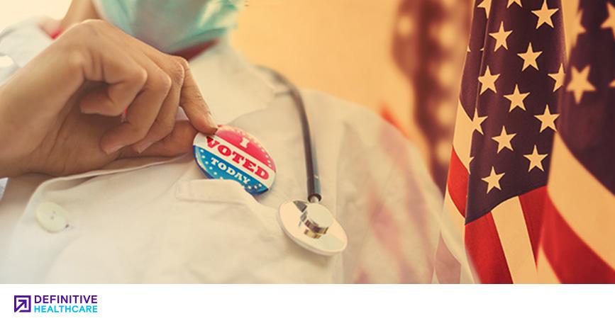 How a Biden Presidency Could Impact U.S. Healthcare