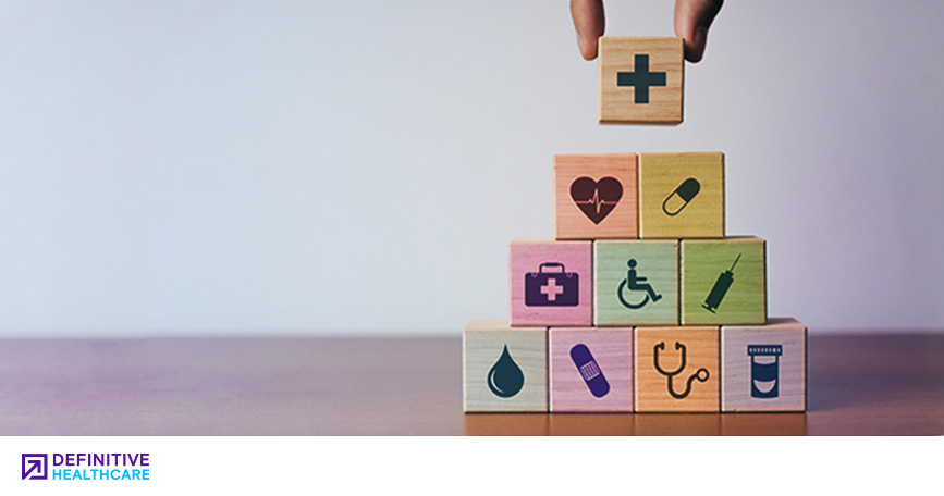 Impacts of Consolidation on the Healthcare Supply Chain