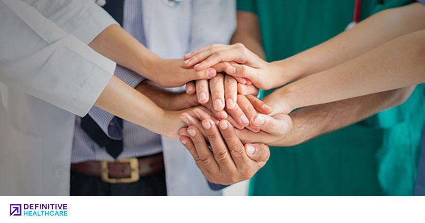 3 Key Healthcare Affiliations Metrics