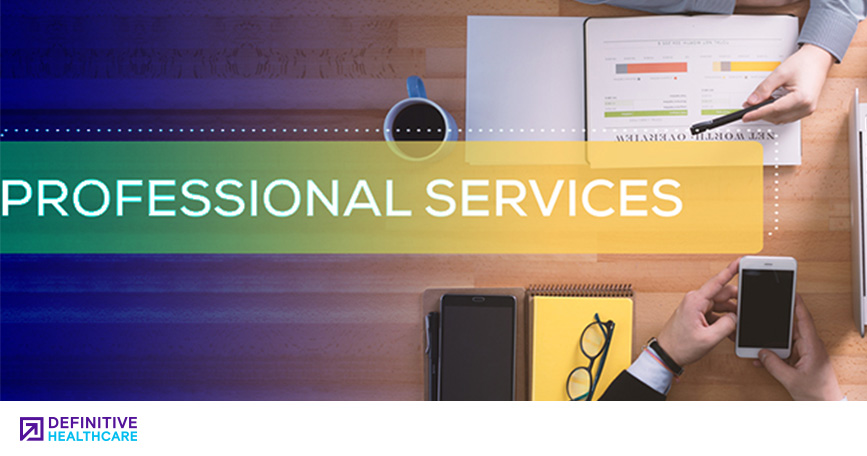 5 Most Common Data Searches by Professional Services Companies