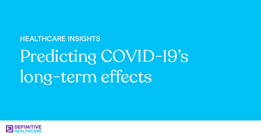 Predicting COVID-19's Long-Term Effects