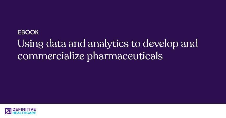 Using data and analytics